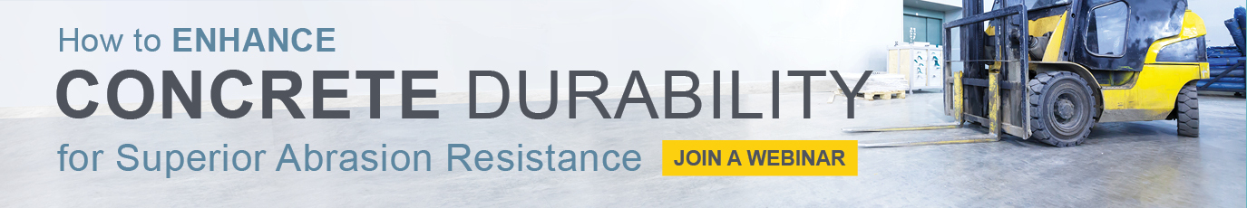 Click here to learn how to enhance concrete durability for superior abrasion resistance.